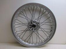 "Derbi Cross City 125 2007 - 2012 Front Wheel 18 x 2.15 18"" Alloy"