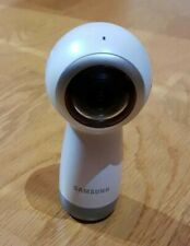 More details for galaxy gear 360 camera