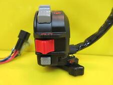 New Oem Genuine Yamaha Left Handlebar Kill Stop Start Light Switch Choke Lever