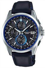 Casio OCEANUS OCW-T2600L-1AJF Classic Line Solar Atomic Mens Watch NEW