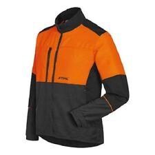 Giacca lavoro Forestale STIHL Function Universal Tg.L Colore Arancione/Antracite