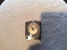 Lincoln Navigator Clock 2003-7