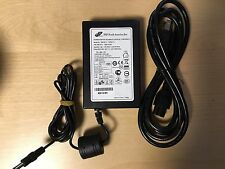Original AC Adapter for Zebra LP 2844 Barcode Label  Thermal Printer 20V 2.5A