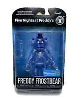 Funko Five Nights At Freddy's FREDDY FROSTBEAR Special Delivery Figure Walmart