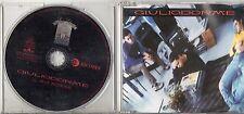 GIULIODORME raro CD SINGLE 1997  1 traccia IL MIO MORIRE made in ITALY Promo