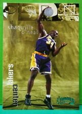 Shaquille O'Neal card 98-99 Thunder #118