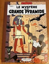 RARE EO GOLDEN CREEK N° + BONUS E.P.JACOBS LE MYSTÈRE DE LA GRANDE PYRAMIDE 1