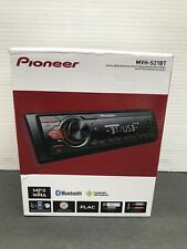 Pioneer MVH-S21BT digital Media Receiver Brand New