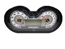 seadoo gtx 4 tec supercharged 2003 LCD Gauge Cluster