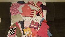❤❤ 35-teiliges Mädchen-Kleiderpaket Gr.80-86-92 u.a.Liegelind,H&M..❤