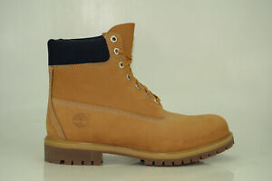 Timberland 6 Inch Premium Boots Gr 42 US 8,5 Waterproof Herren Schuhe A2DVF