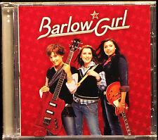 Barlowgirl by BarlowGirl (CD, Jun-2005, Fervent Records)