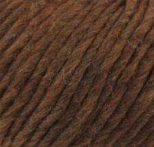 5 x 100g Balls - Katia Love Wool - Chocolate - #104 - $16.00