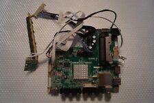 """MAIN BOARD CV306L-P per 24"""" Technika 236/186G TV LED 24-E242COM Combo, V236H1-LE4"""