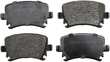 For Audi A3 A4 A6 TT Quattro VW CC Eos GTI Passat Rear Brake Pads Monroe GX1108