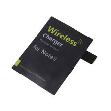 Qi Wireless Charging Receiver for Samsung Galaxy Note II 2 N7100 Black