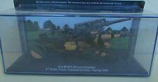 DIE CAST TANK B-4 M1931 203 mm HOWITZER URSS BLINDATI 1/72 - CMC028