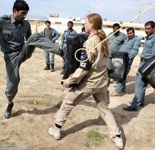Royal Marshals Koninklijke Marechaussee KMar Bijstandseenheid in Kunduz Afghan
