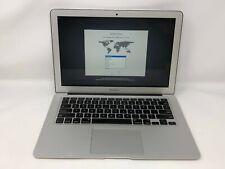 MacBook Air 13 Mid 2012 MD231LL/A 1.8GHz i5 8GB 128GB SSD Fair Condition - READ