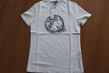 Versace Collection Mens White T-Shirt Size L