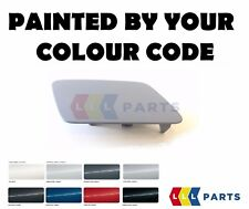 VW TIGUAN 11-17 FRONT WASHER COVER CAP RIGHT O/S PAINTED BY YOUR COLOUR CODE