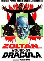 Zoltan: Hound of Dracula (aka Dracula's Dog) [New DVD] Special Ed