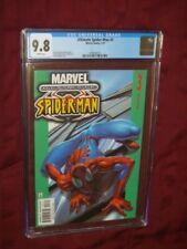 Ultimate Spider-man #3 CGC 9.8