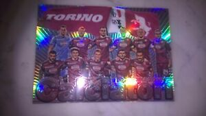 TORINO CALCIO TORO FC Calciatori 2014-2015 Panini CARDS AUTHENTIC