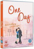 One Day Anne Hathaway Jim Sturgess Romcom DVD