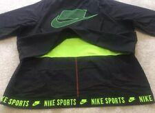Mens Nike NSW Flex Windrunner FZ Jacket Hoodie Casual Gym Ltd Edition Running XL