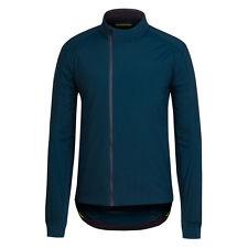 Rapha Cycling Dark Blue Transfer Jacket. Size XXL. BNWT.