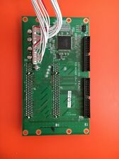 Tascam Dm3200/dm4800 Card Slot Board - Teac Pcb.mother Dm48