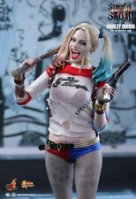 Hot Toys Harley Quinn Suicide Squad / Top Zustand