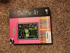 SpiceBoxBooks: KitsForKids Gel-Pen Kit