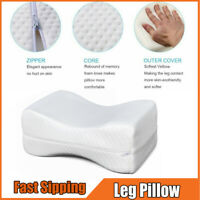 Contour Legacy Wedge Pillow Support Sleeping Pillow for Back, Hip, Legs Knee