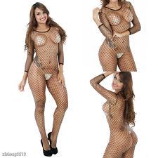 Womens Sexy/Sissy Mesh Lingerie Babydoll Lace G-String Thong Underwear Nightwear