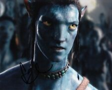 SAM WORTHINGTON signed Autogramm 20x25cm AVATAR in Person autograph COA