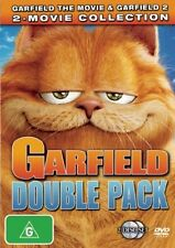 Garfield 1 and 2 (Double Pack)