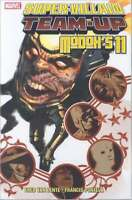 Super-Villain Team-Up: Modok's 11 TPB - Marvel