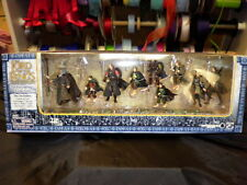 *Lord Of The Rings Collectibles (9 Figure Set) 1.32 Scale*