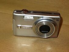Fujifilm FinePix F Series F480 8.2 MP - Digital Appareil photo - Argenté
