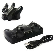 New Charging Dock Station USB Hub Power Stand for PS3 Dual Shock Controller 1Pc