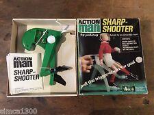 1970s ACTION MAN ✧ Sharp-Tiratore ✧ VINTAGE Palitoy G.I. Joe