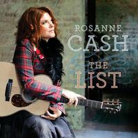 Rosanne Cash - The List [New Vinyl LP]