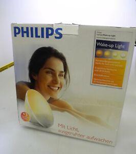 Phillips Wake Up Light 3 Wecktöne und Radio