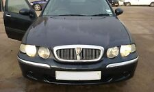ROVER 45 DIESEL ENGINE BREAKING FOR PARTS  O/S RIGHT PAINT LQW N/S LEFT TRIM LNF