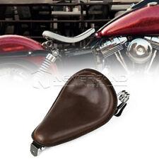 Motor Solo Seat Base Spring Bracket Kits For Harley Sportster Bobber Chopper New
