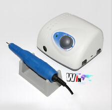 Nail Polisher Tools Nail Art File Bits Manicure Kit 35000 RPM Nail Art Equipment