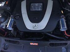 Mercedes C300 W204  Aluminum Alloy Car Air Intake Filter Tube
