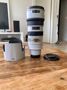 Nikon Nikkor AF-S VR 70-200mm f/2.8